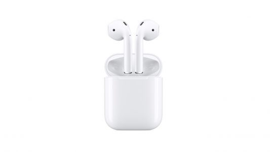 Apple is reportedly planning to release new AirPods in both 2018 and 2019