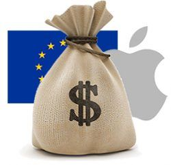 Apple Finishes Paying $15.3B in Back Taxes to Ireland, Prompting EU Regulators to Drop Lawsuit