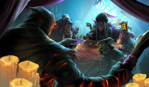 Hearthstone is nerfing Rogue and Archivist Elysiana