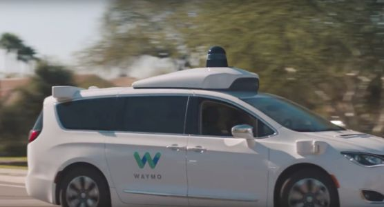 Alphabet's Waymo unveils its first commercial driverless taxi service: Waymo One