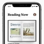 Apple showcases new Books app