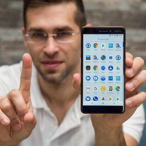 The already affordable Nokia 6.1 with Android Pie is now cheaper than ever