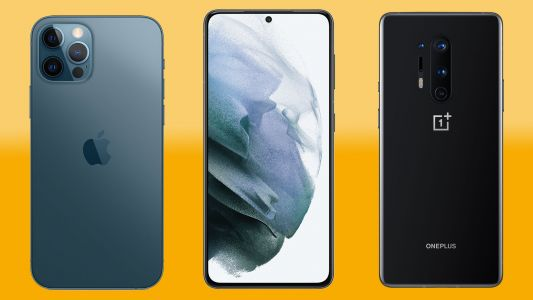 Best smartphone 2021: the 15 top mobile phones tested and ranked