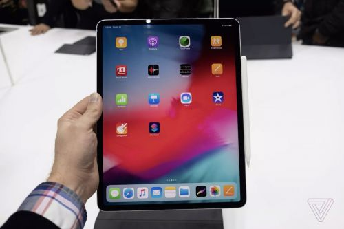 2018 iPad Pro Hands-On Impressions: 'Might Be the Truest Embodiment of a Tablet Yet'