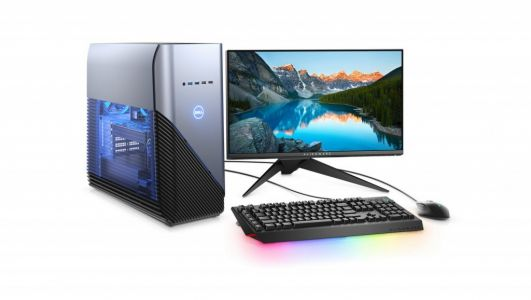 Four things you can do with Dell's new Inspiron Gaming Desktop