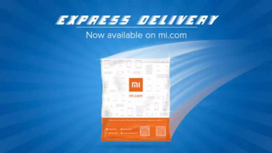 Xiaomi Now Offers 'Express Delivery' For Purchases In India
