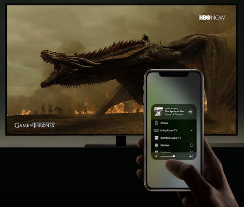 AirPlay 2 on Smart TVs: Other Brands Coming, Lock Screen Controls, Siri, and More