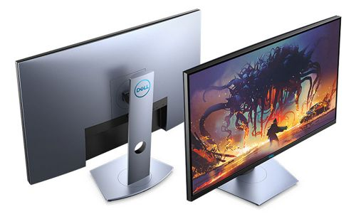 Dell Launches Two Gaming Monitors at Gamescom