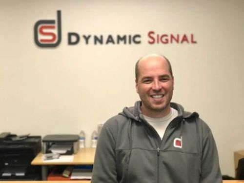 Dynamic Signal raises $36.5 million from Microsoft Ventures, others to help companies engage with employees