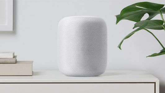Apple's HomePod Has Been In Development Since 2012