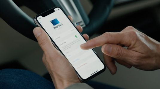 Apple's Car Key feature slated to add U1 Ultra Wideband support this year