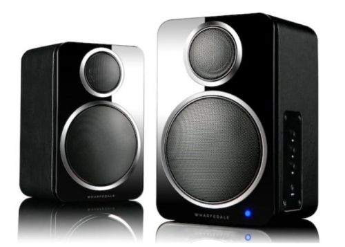 New Wharfedale DS-2 Stereo Bluetooth Speakers Launch Next Month