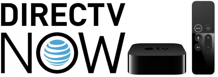 Deals: DirecTV Now Apple TV 4K Potential Last Call, Costco iPad and Nest Sales, and More