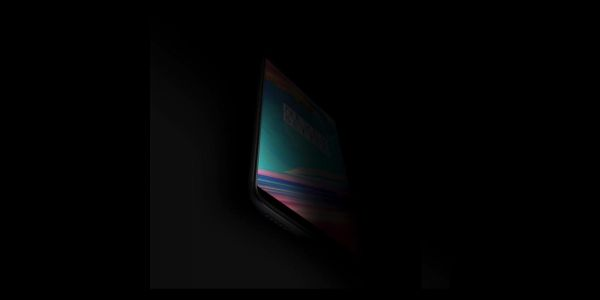 Leaked OnePlus 5T images show off thinner bezels and a rear fingerprint sensor