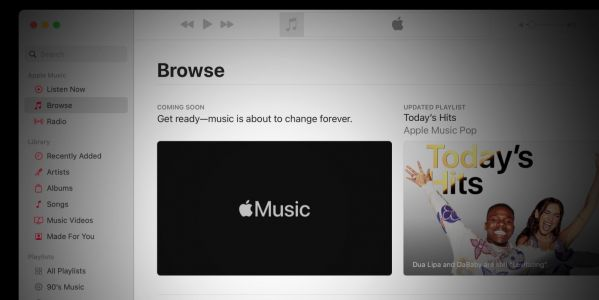 Apple Music teasing special announcement, as '3D lossless' audio streaming rumored