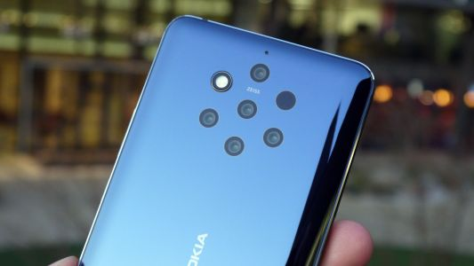 HMD Global's penta camera Nokia 9 PureView coming to UAE in May