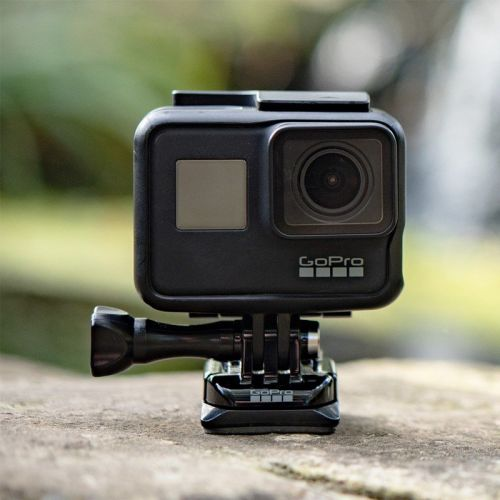 You can now use your GoPro Hero8 as a webcam on your Mac