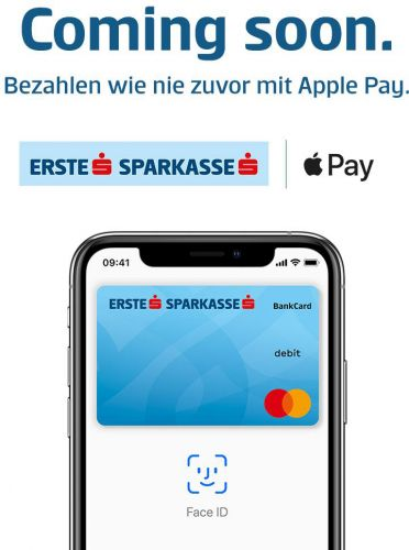 Austria's Largest Bank Says Apple Pay is Coming Soon