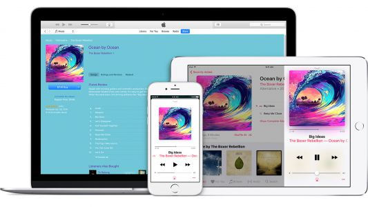 Apple Music gets cosy with Genius' lyric site