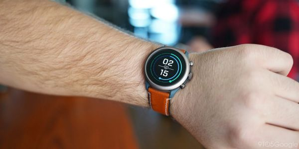 Fossil's 'best possible' Wear OS smartwatch won't see the platform revamp until 2022