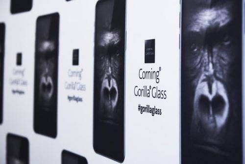 Corning Gorilla Glass DX and Corning Gorilla Glass DX+ Announced