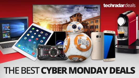 The best Cyber Monday 2017 deals: all of today's price drops listed