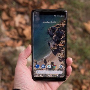 Best Buy's top doorbuster today is a Google Pixel 2 XL at a $400 discount