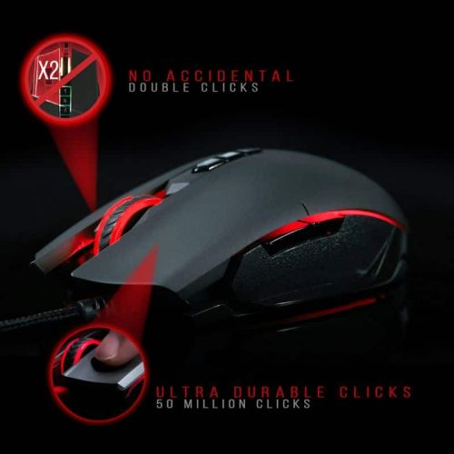 Bloody Gaming SP Series Gaming Mouse Review