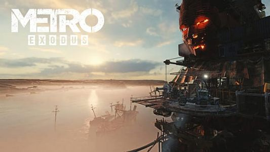 Metro Exodus Guide: How to Free the Slaves
