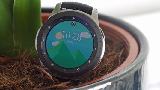 Latest Samsung Galaxy Sport smartwatch leak says it'll be called Watch Active after all