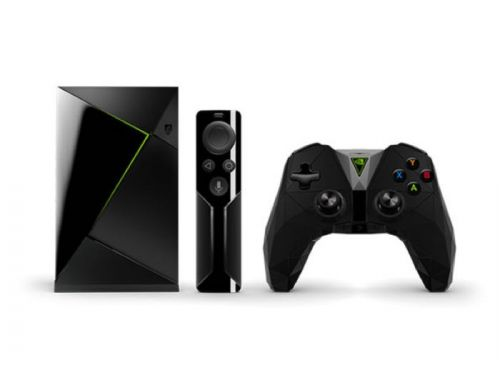 Reminder: Enter The Nvidia Shield Pro Giveaway