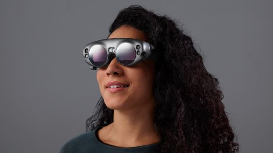 Magic Leap's price will be close to that of high-end phones - to start