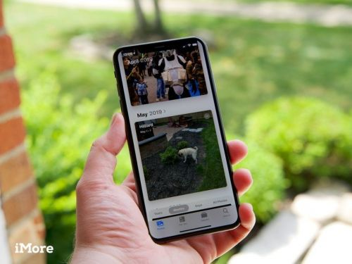 You can markup your images directly from the Photos app, and here's how!
