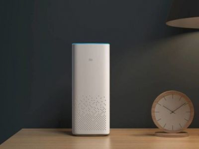 Xiaomi Gets Into The Smart Speaker Game With The Mi AI Speaker