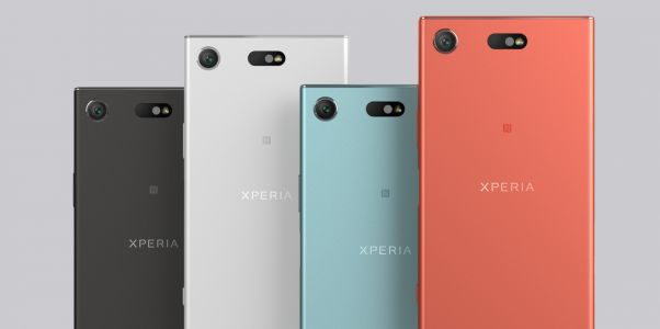 Sony's Xperia XZ1 is now available for too much money in the US, but with Android Oreo