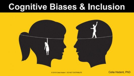 Celia Hodent: Why everyone is susceptible to unconscious bias