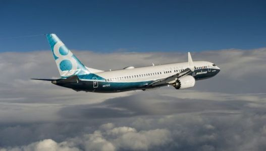 Boeing Announces Completion Of 737 Max Software Update