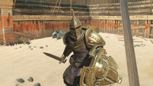 Elder Scrolls: Blades Now Available For Pre-Order