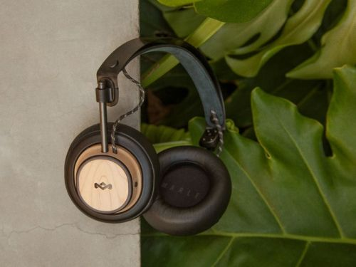 House of Marley's new Exodus Bluetooth headphones are available now