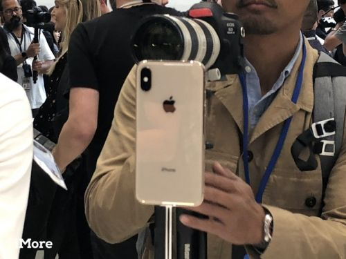 How to pre-order the iPhone XS and iPhone XS Max