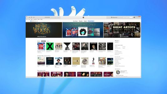 Apple has removed the App Store from desktop iTunes