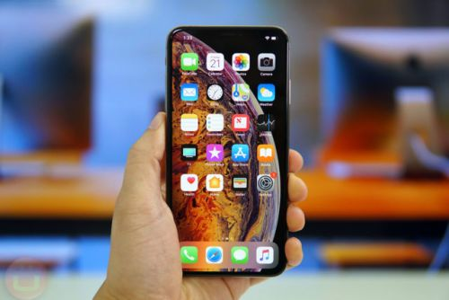 Apple To Fix iPhone Xs 'Beautygate' Bug In iOS 12.1