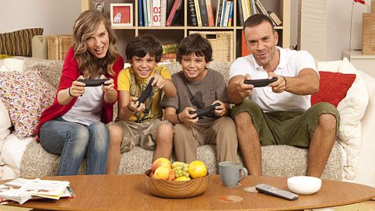 Nintendo Switch Co-Op Family Games of 2017