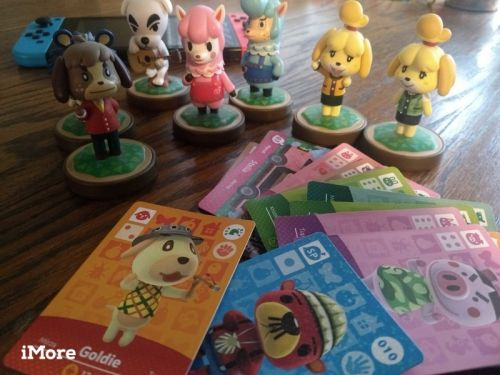Yes, your Animal Crossing amiibo toys and cards will work in New Horizons