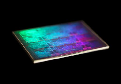 Intel reported to have a new 5GHz chip that's literally priceless