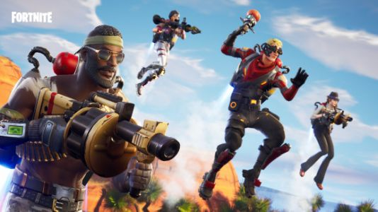 App Annie: Android users will download 170 billion apps in 2018 thanks to Fortnite