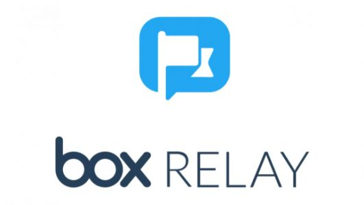Box revamps workplace automation tool Relay, debuts new Tasks and File Request features