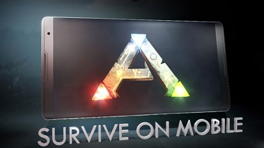 Ark: Survival Evolved Mobile Differences From PC & Console