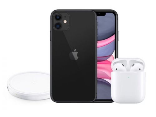 The iPhone 11 256GB + AirPods & Charging Pad Giveaway