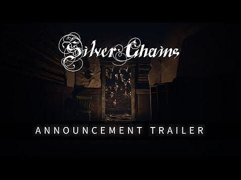 New Horror Game Silver Chains Announced